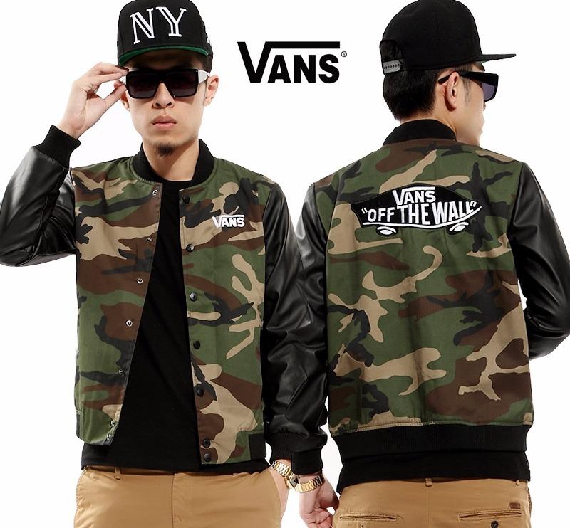 En Chaquetas 75 Bomber Bs Mercado 000 00 Jacket Libre Vans 0wq55UP