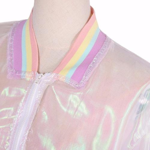 bomber jacket jaqueta unicórnio sereia fashion pronta entreg