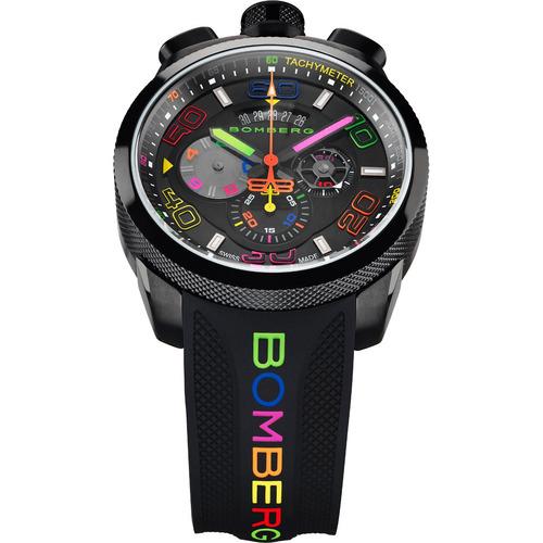 bomberg bolt-68 chroma bs449 letras d colores diego vez