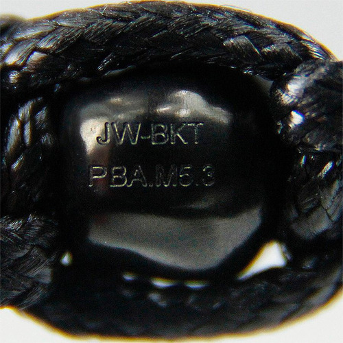 bomberg skully bracelet swarovski negro grande m5 diego vez