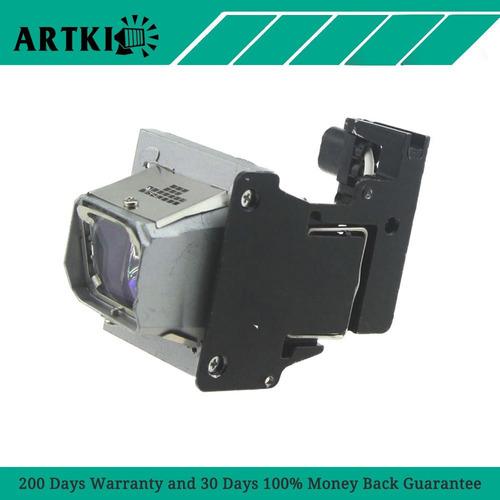 bombilla del proyector de repuesto m209x para dell m209x m21