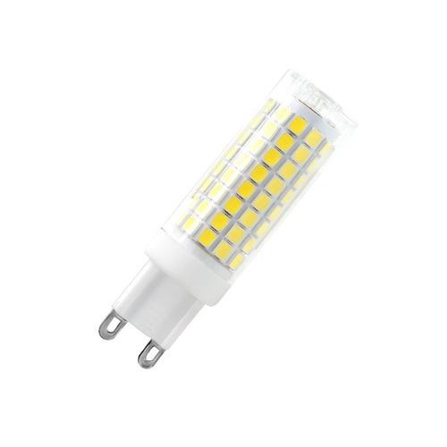 bombilla led g9, bombillas g9 totalmente nuevas (102leds) re