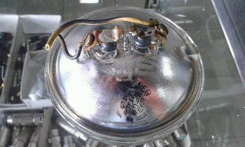 bombillo 12 v 30 wts ideal para luces mecánicas