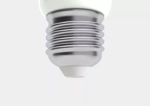 bombillo 2 en 1 lumipac incandescente luz blanca 25w 120v