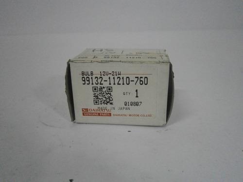 bombillo de luz trasera terios 02-07 / 99132-11210-760