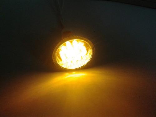 bombillo evergreen led buld 18led 110v 2w (040)