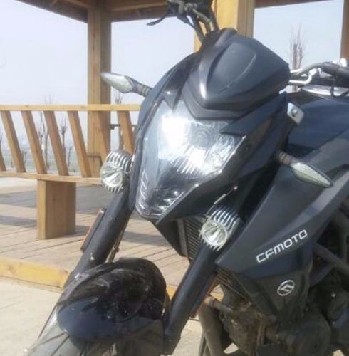 bombillo exploradora led para moto o carro antibiebla imperm