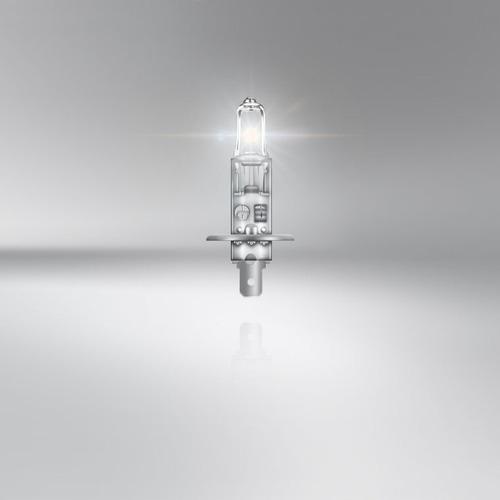 bombillo h1 silverstar 50% más luz 12v 55w de osram