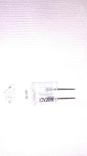 bombillo halogeno 20w 12v