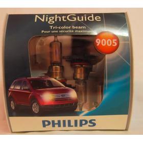 Bombillo Halogeno Phillips 9005 12v 65w Night Guide Par