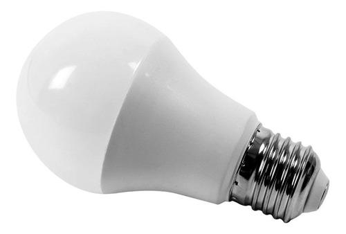 bombillo led 12w luz blanca calida rosca e27 super ahorro