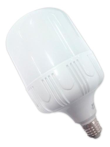 bombillo led 30w alta potencia 2700 lm luz blanca fino