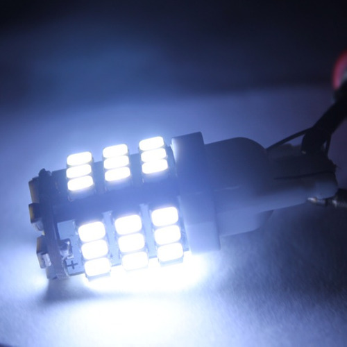 bombillo led t10 w5w de 42 leds