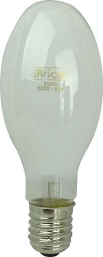 bombillo luz mixta 250w 220v e40 brico