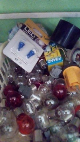 bombillos de cluster y tablero toyota original