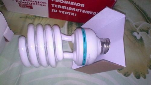 bombillos fluorescentes de 90 cm y ahorrador luz 220