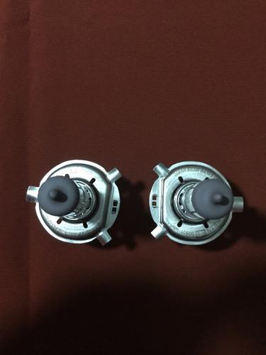 bombillos h4 64193 standard  12v 60/55w base p43t. de osram.