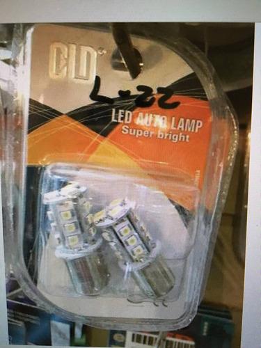 bombillos led para stop de 1 contacto