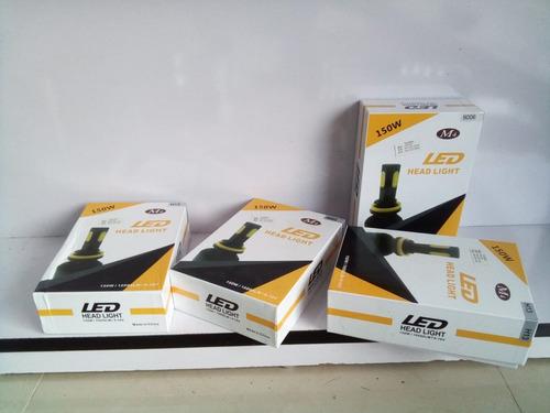 bombillos led para vehiculos mega iluminación