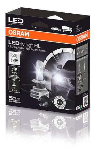 bombillos led premium osram h4 gen2