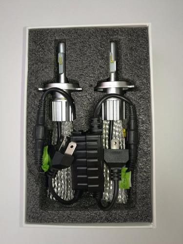 bombillos leds para auto h4,h11 sencillo  y h 11 doble color