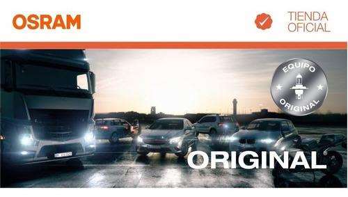 bombillos osram x2 estándar carro  921 12v w16w direccional