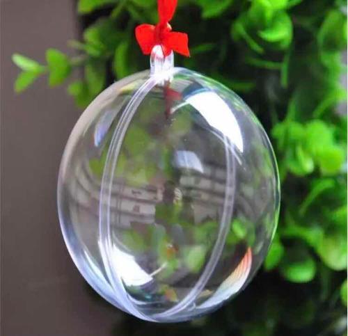 bombillos transparentes