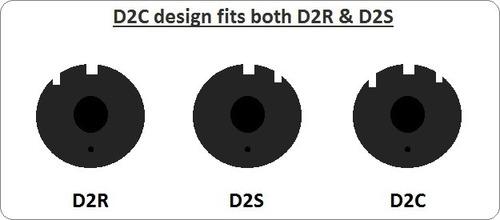 bombillos xenón d1s d1r d2s d2r  d4s  atención 24/7