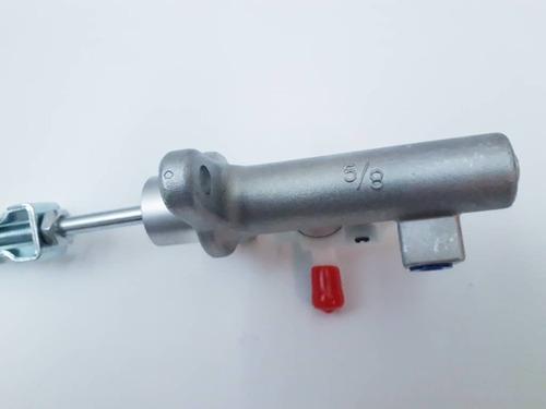 bombin croche superior toyota terios 2002- 2007. lifan 620.