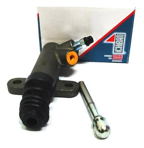 bombin inferior de clutch mazda allegro ford laser 00/08