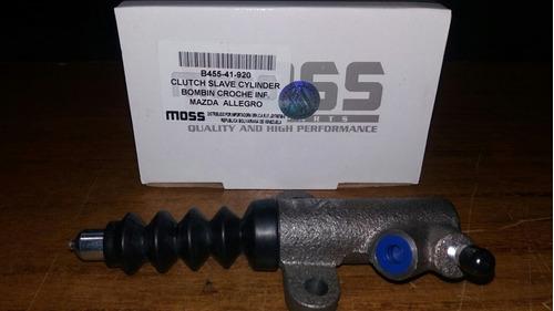 bombín inferior de clutch o embrague laser y allegro 94-99
