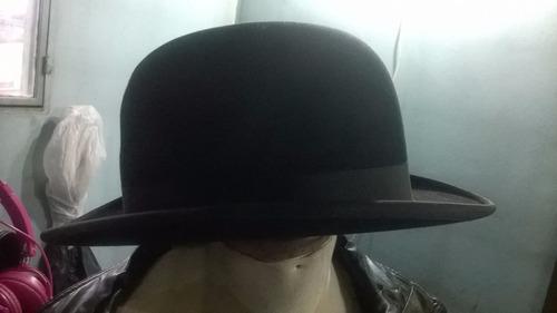 bombin sombrero antiguo