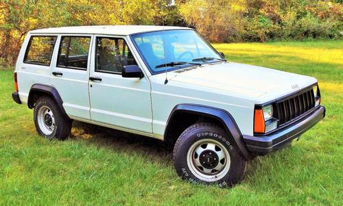 bombin superior de clutch jeep cherokee, wrangler 91 al 97