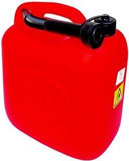 Bombona De Combustível Bloco Flex 20 L Nauparts