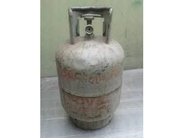 Bombona De Gas Doméstico - Bs. 8.000 68e614c27db