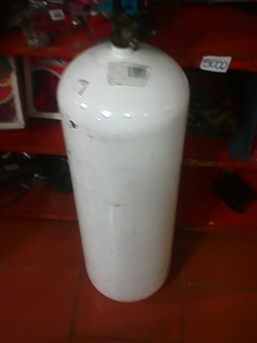 Bombona De Gas Natural Automotriz 43 Kilos 48.90 Litros - Bs. 2.000 ... a9dc9405632