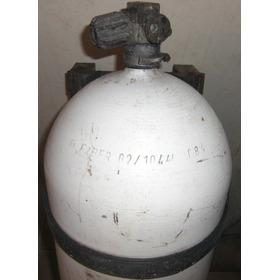 Bombona De Gas Para Vehiculo 40.5 Kg