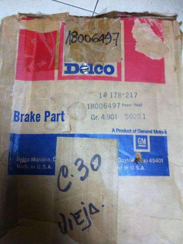 bombona freno modelo viejo c30 buick 73-76