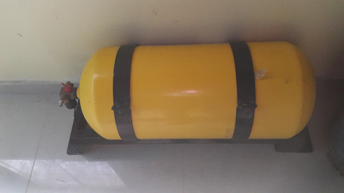 bombona o cilindro de autogas de aveo lt