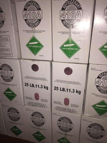 bombonas de gas refrigerantes