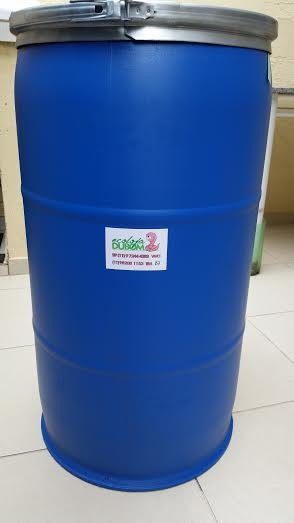 Bombonas tambores barris 100 litros para gua for Tambores para agua