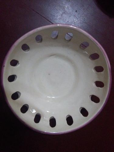 bombonera centro de mesa estilo capodimonte  italiano