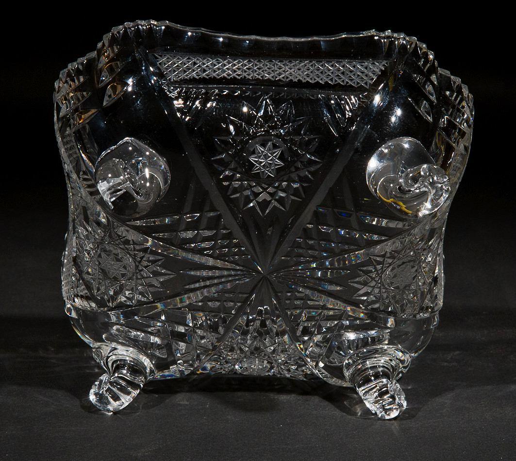 Bombonera de cristal bs en mercado libre - Vajillas de cristal ...