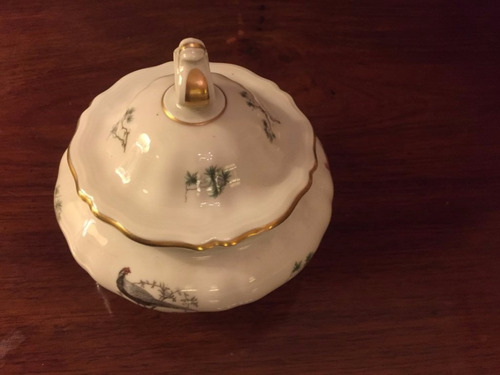 bombonera porcelana rosenthal