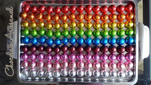 bombones artesanales - por kilo