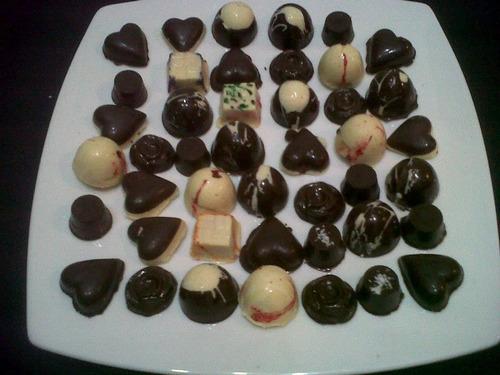 bombones rellenos deliciosos: dìa del padre! por encargo