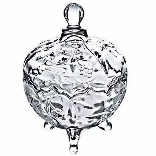 bomboniere em vidro - decoração festa formatura lembrança