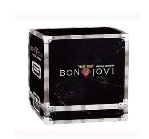 bon jovi box set original