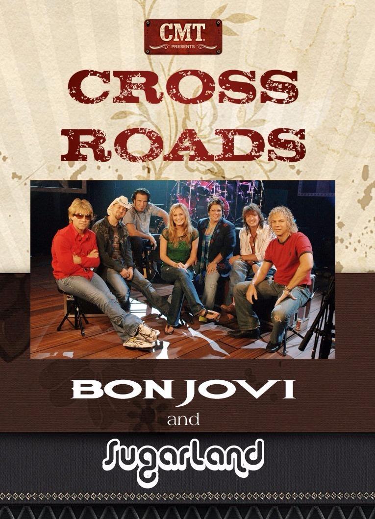 cmt crossroads bon jovi and sugarland full