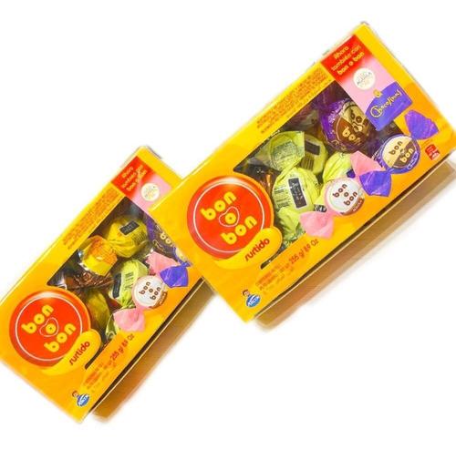 bon o bon 17un bombones surtidos - muy barata la golosineria